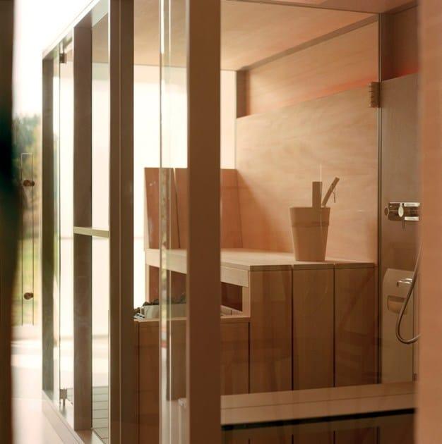 Sauna bagno turco mid effegibi - Sauna bagno turco ...