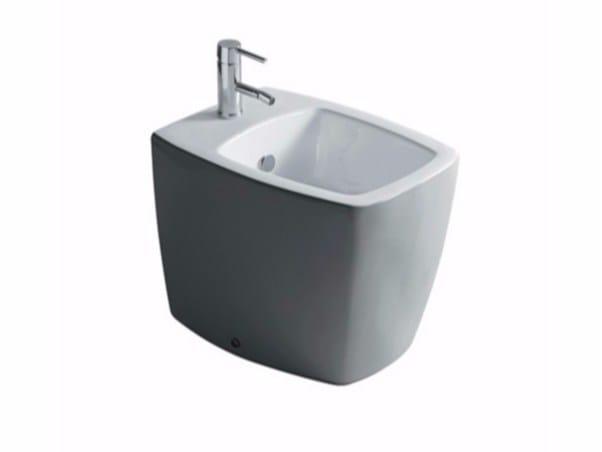 Ceramic bidet MIDAS 8960 | Bidet - GALASSIA