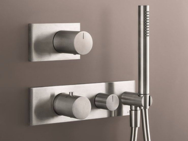 Bathtub tap / shower tap MILANO - 4712 - Fantini Rubinetti