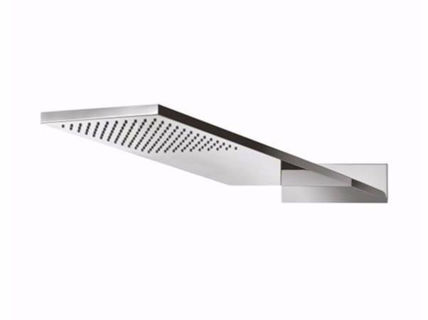 Wall-mounted rain shower MILANO - 8036 - Fantini Rubinetti