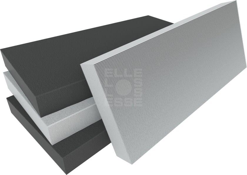 Exterior insulation system MILLERIGHE by ELLE ESSE