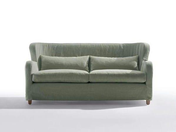 3 seater fabric sofa MIMILLA | 3 seater sofa - Marac