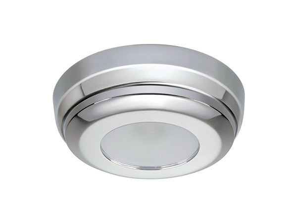 LED stainless steel spotlight MINDY C 2W - Quicklighting