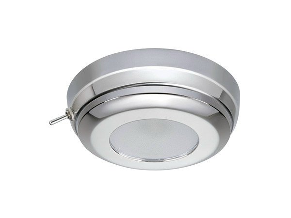 LED stainless steel spotlight MINDY CS 2W - Quicklighting