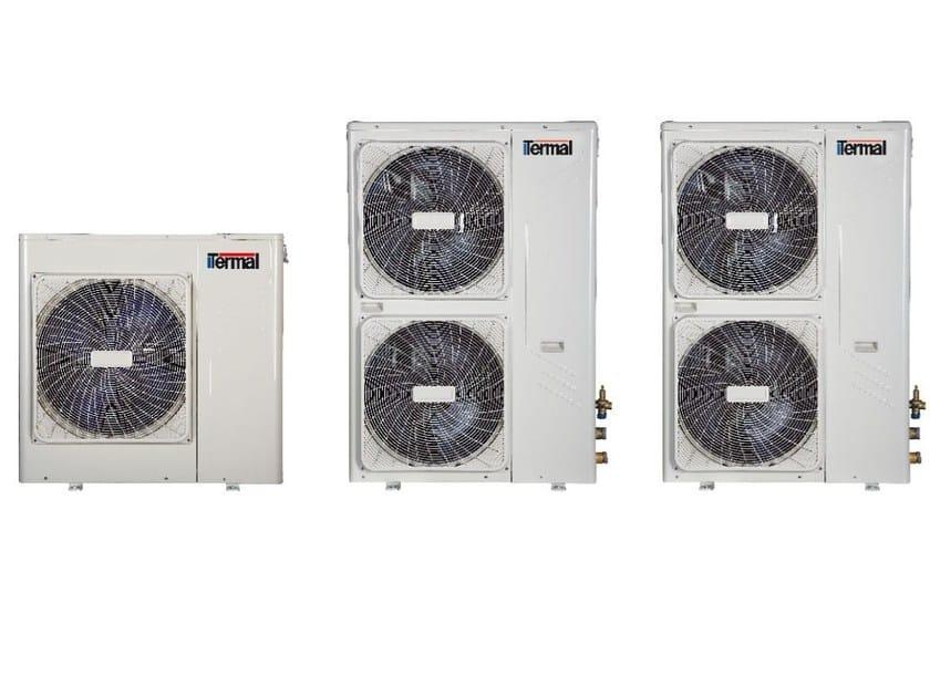 MINI CHILLER - Air-water heat pump