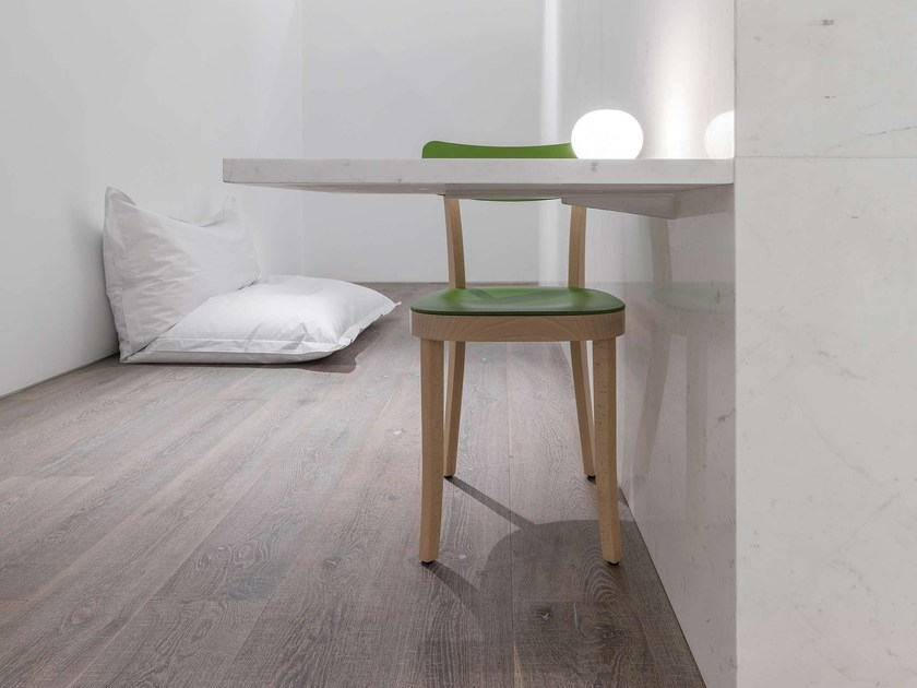Wooden flooring MINI EDEN TEXTURE - L'Antic Colonial