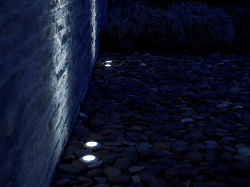 LED Floor Light MINI OUT - DAVIDE GROPPI