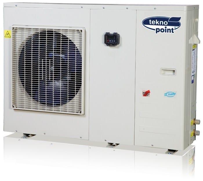 Air to water Heat pump MINI POWER | Air to water Heat pump - TEKNO POINT ITALIA