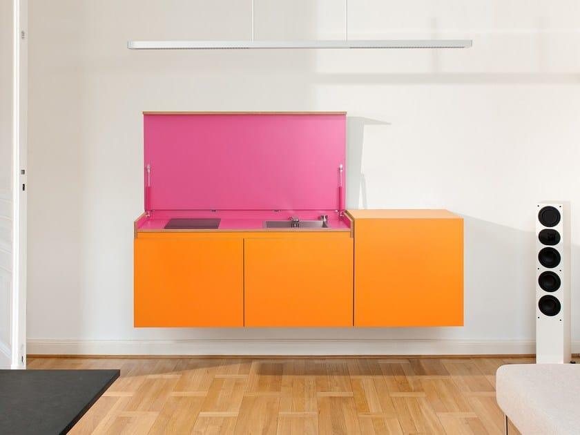 miniki - orange/pink (mk1 + mk3)