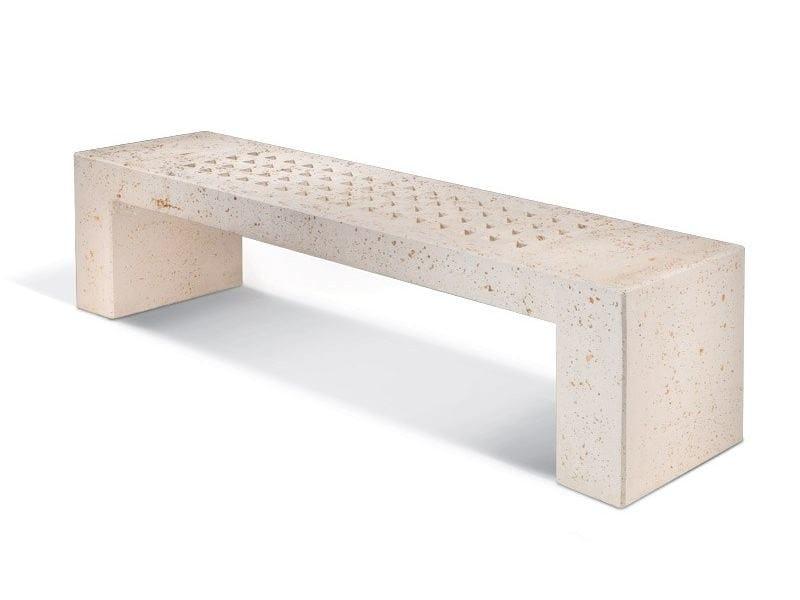 Concrete Bench MINIMAL - LAB23