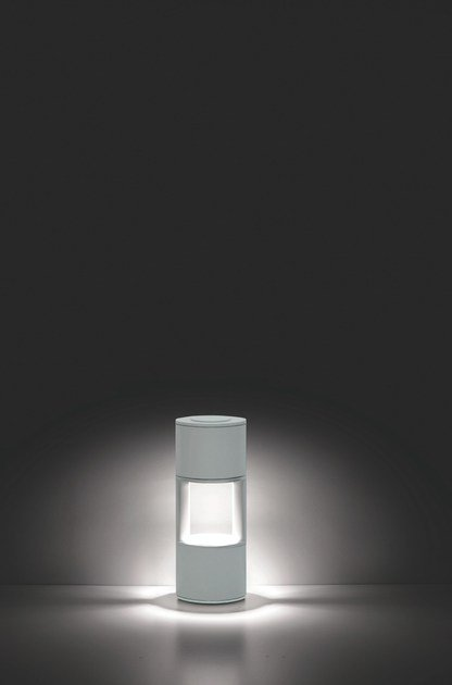 Bollard light MINIMOK F.8103 by Francesconi & C.