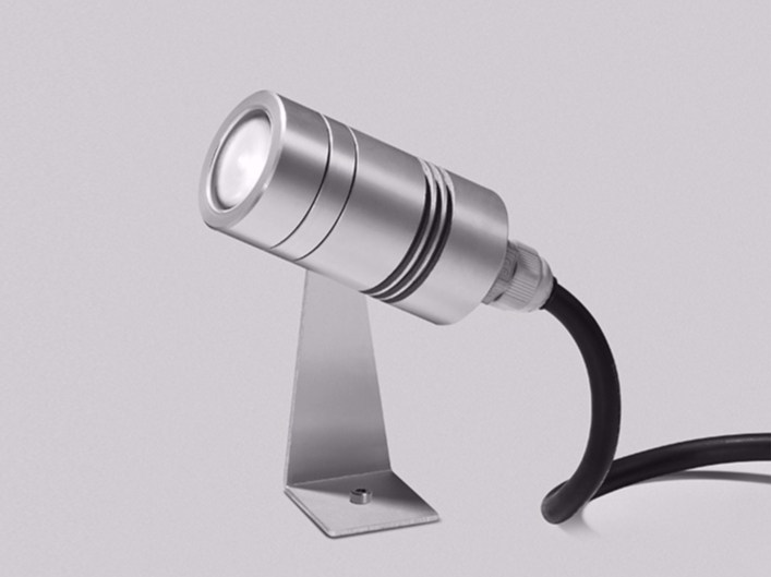 LED aluminium wall washer MINISPOT - Artemide Italia