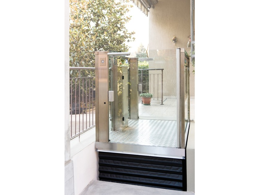 Platform lift for small height difference MINISUITE - SUITE® Lift by Nova