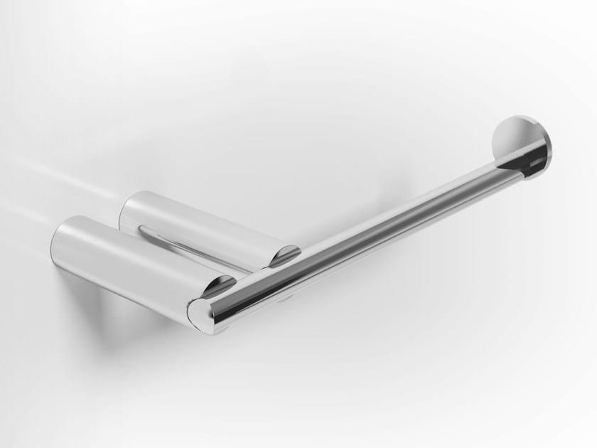 Metal toilet roll holder MIRTO | Toilet roll holder - Alna