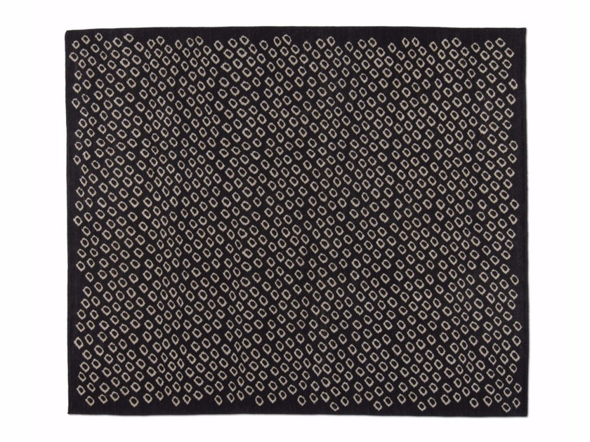 Wool rug MISORE by Living Divani