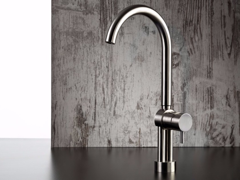 1 hole kitchen mixer tap MISSKUKI - MINA