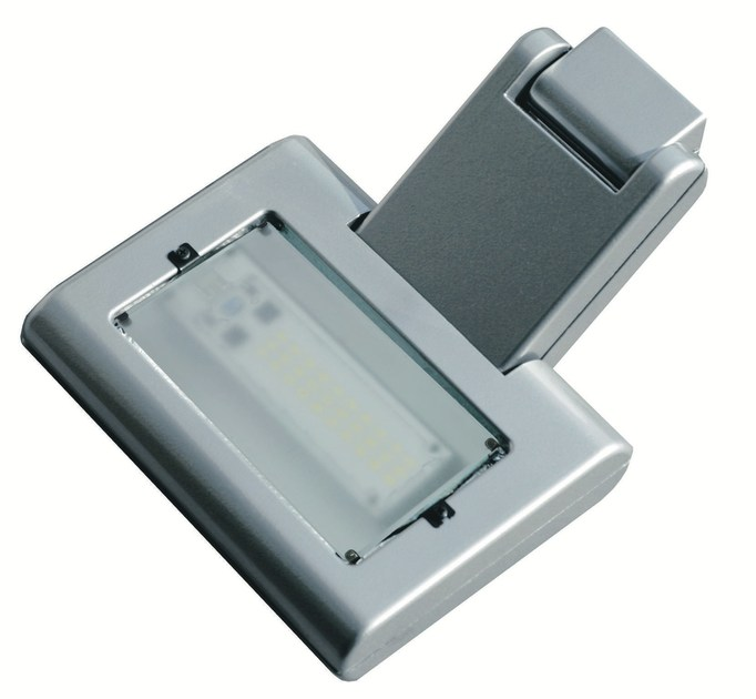 LED adjustable die cast aluminium Outdoor floodlight MISTRAL F.4085 - Francesconi & C.