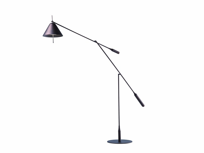 LED floor lamp MOBILE - ROCHE BOBOIS