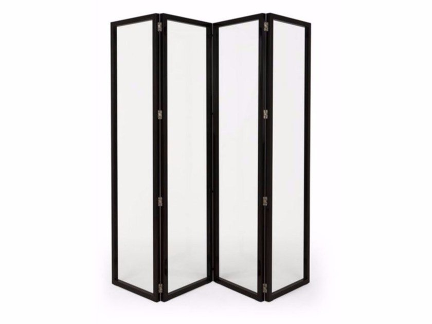 Tempered glass screen MODERNE - Christopher Guy