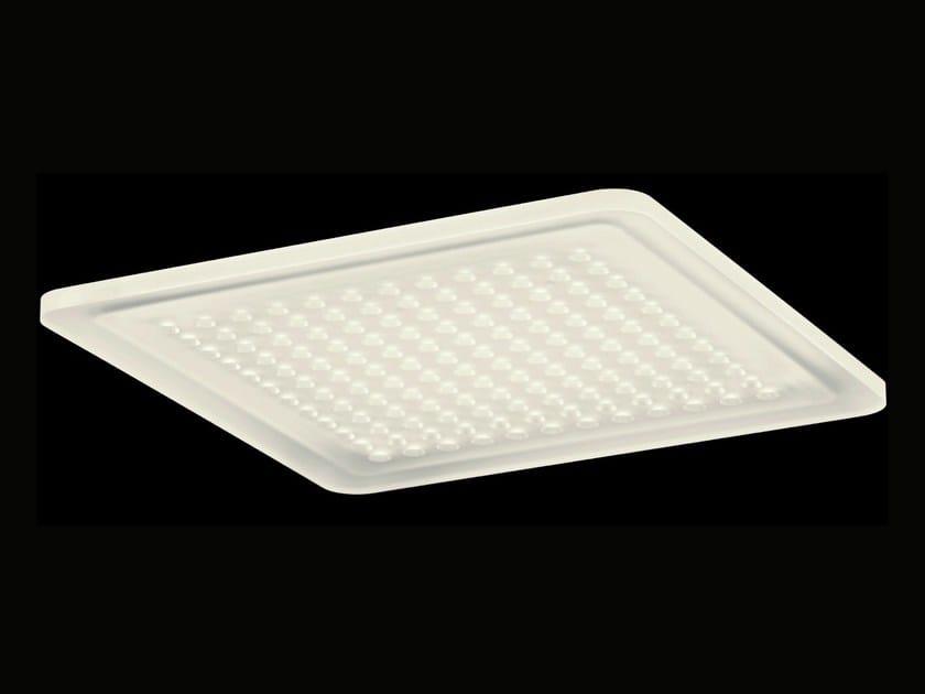 Lampada da soffitto a LED a luce diretta MODUL Q 144 - Nimbus Group
