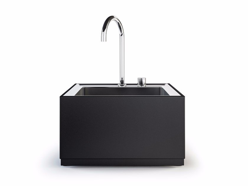 Outdoor kitchen MODULE KITCHEN SINK | Outdoor kitchen - Röshults