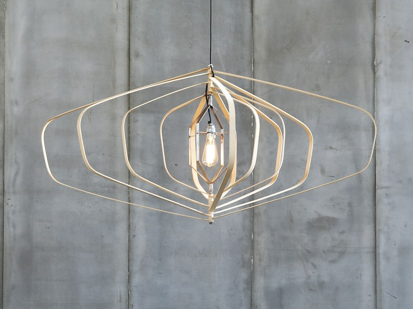 Pendant lamp MOGU - Heerenhuis