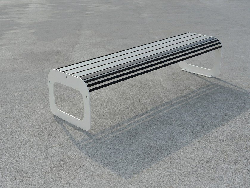 Backless Bench MOKO SEAT - LAB23 Gibillero Design Collection