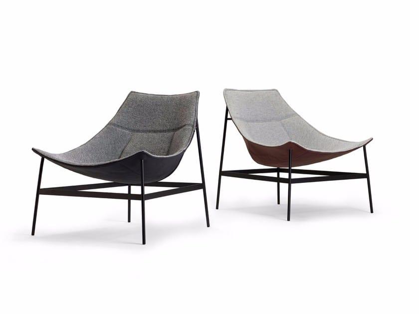 Easy chair MONTPARNASSE - Offecct