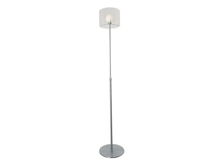 Floor lamp with dimmer MOON | Floor lamp with dimmer - Aromas del Campo