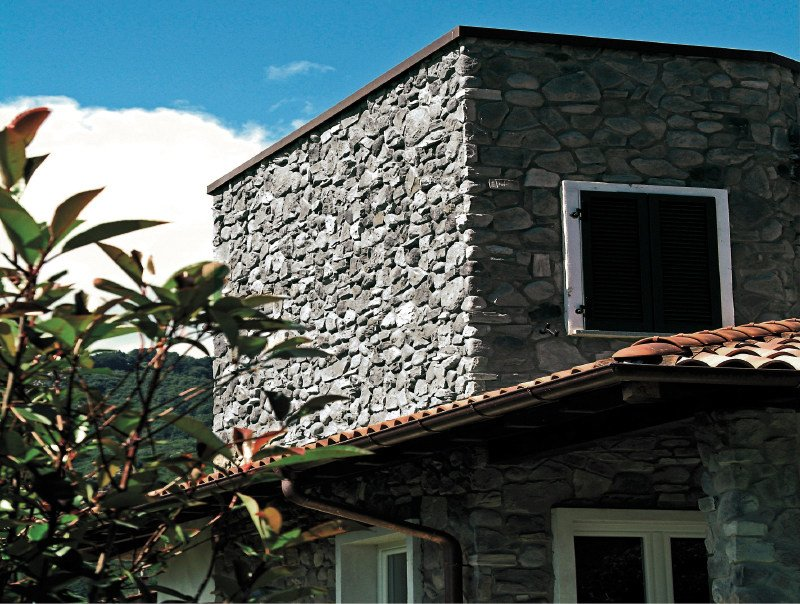 Artificial stone finish MORENICO P74 - GEOPIETRA®