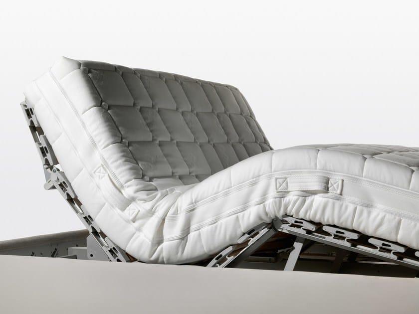 Anatomic mattress MOTION - Flou