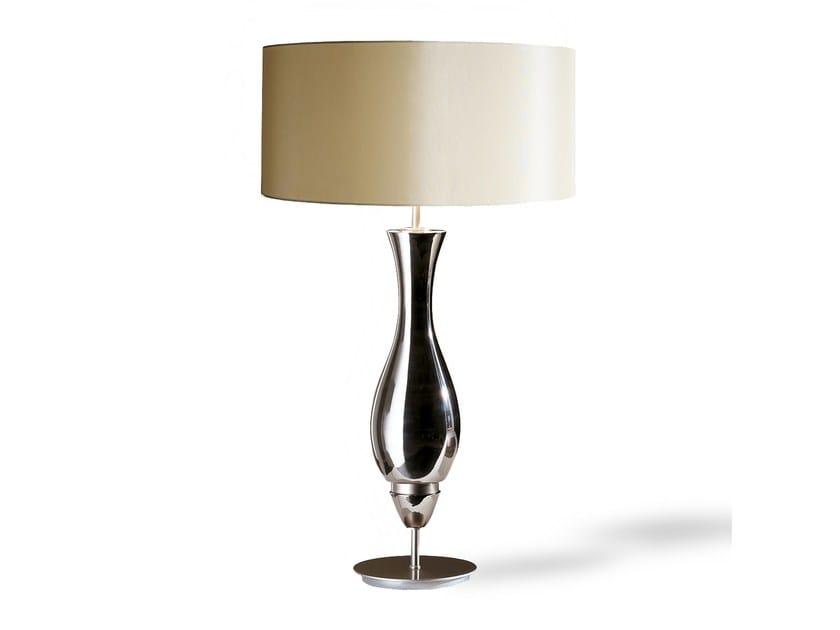 Ceramic table lamp MUL | Table lamp by MARIONI