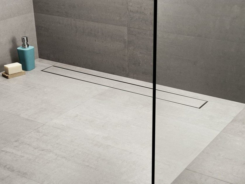 Shower channel MULTI TILE - Easy Sanitary Solutions