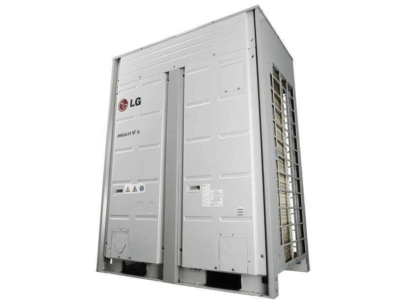 Air to air Heat pump MULTI V IV | Heat pump - LG Electronics Italia