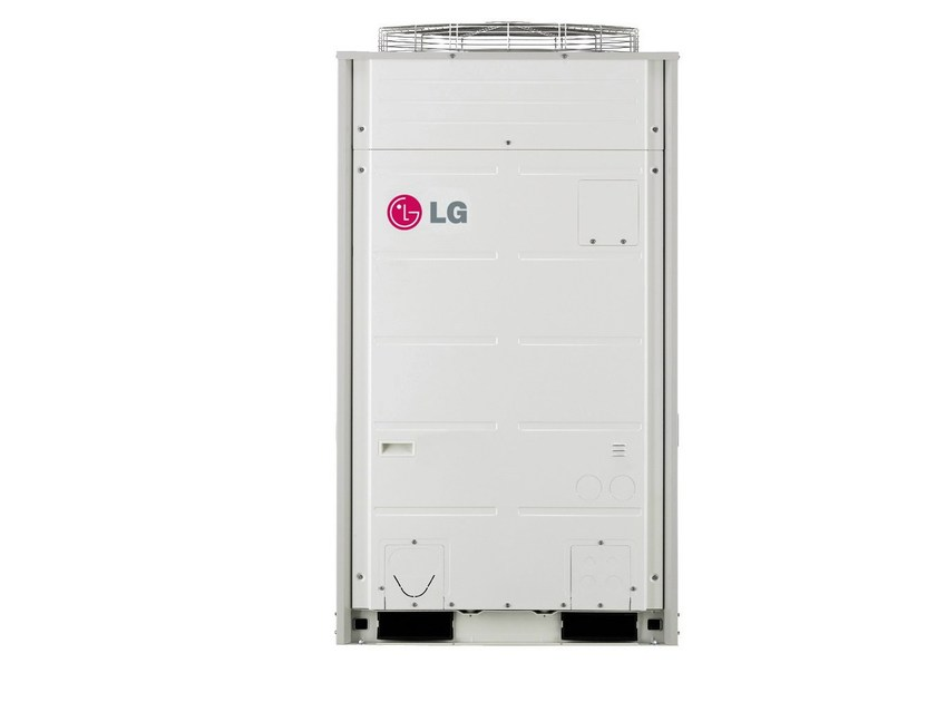 Heat recovery unit MULTI V IV | Recupero di calore by LG Electronics