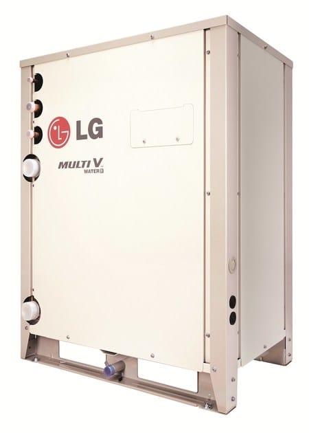 Heat recovery unit MULTI V WATER IV | Recupero di calore - LG Electronics Italia