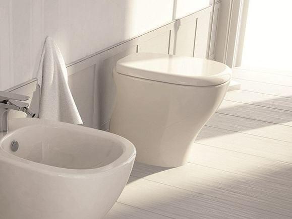 Toilet MY | Ceramic toilet - Hidra Ceramica