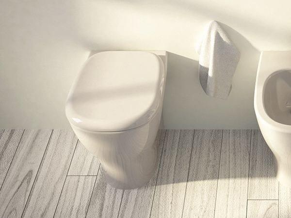 Ceramic toilet MY | Toilet - Hidra Ceramica