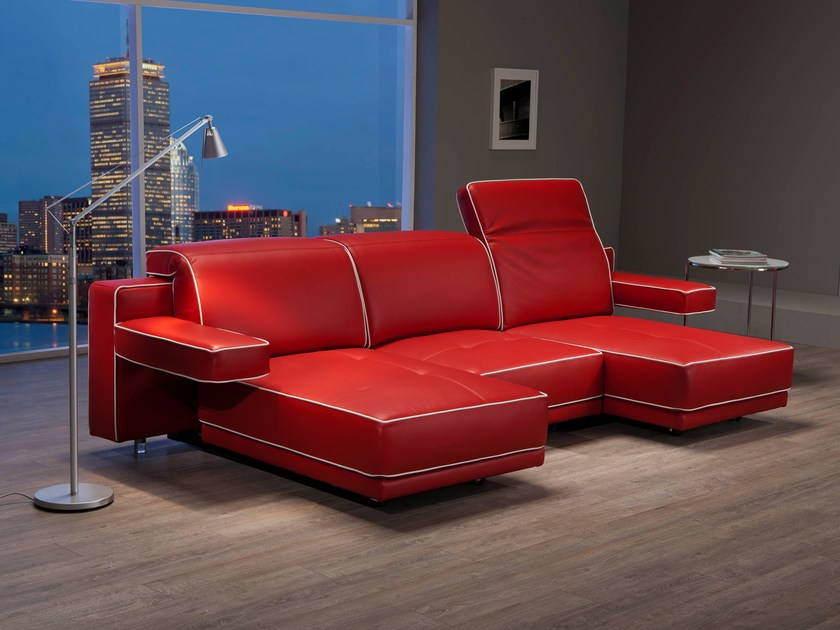 Modular sofa MYA by Egoitaliano