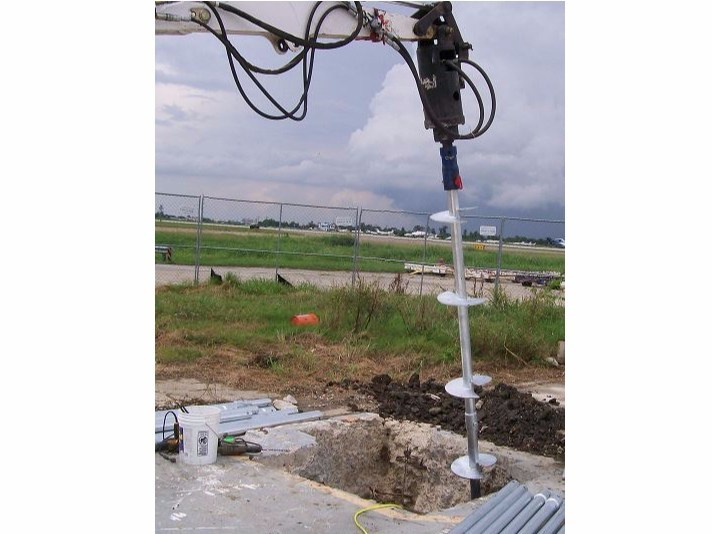Ground and foundation consolidation Micropiles - Systab
