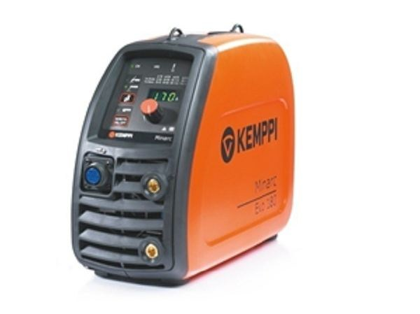 Welding machine Minarc Evo 180 - LINK industries