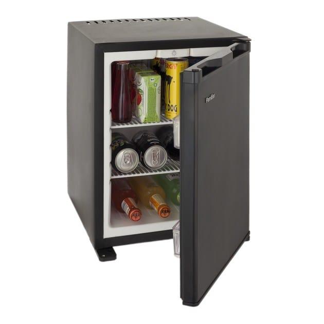 Mini fridge Minibar PAMIBAR B25 by VISION ALTO ADIGE
