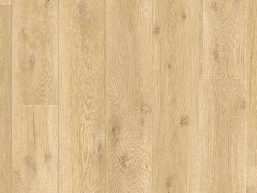 Vinyl flooring with wood effect MODERN NATURE OAK - Pergo