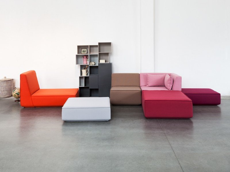 modulares sofa by cubit by mymito. Black Bedroom Furniture Sets. Home Design Ideas