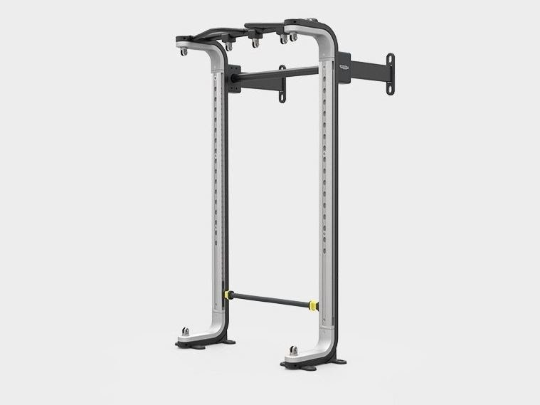 Multigym OMNIA³ MULTIANGLE PULL UP BAR - Technogym