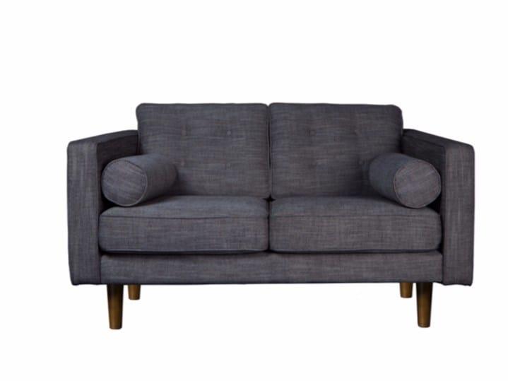 2 seater fabric sofa N101   Sofa - Ethnicraft