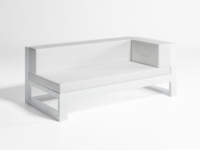 Modular sofa NA XEMENA 1 - GANDIA BLASCO