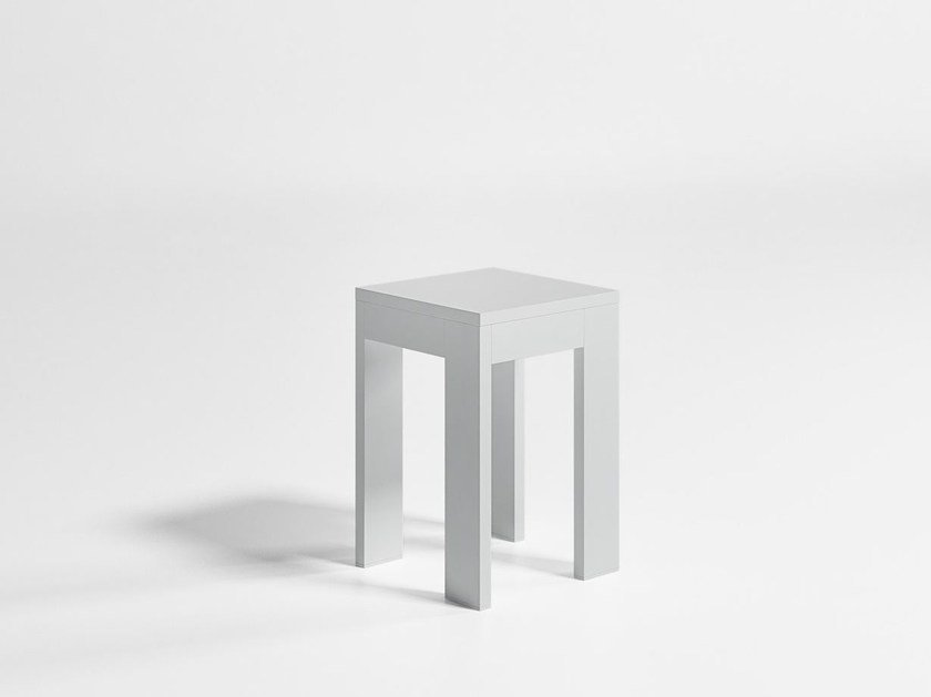 Garden stool NA XEMENA | Garden stool - GANDIA BLASCO