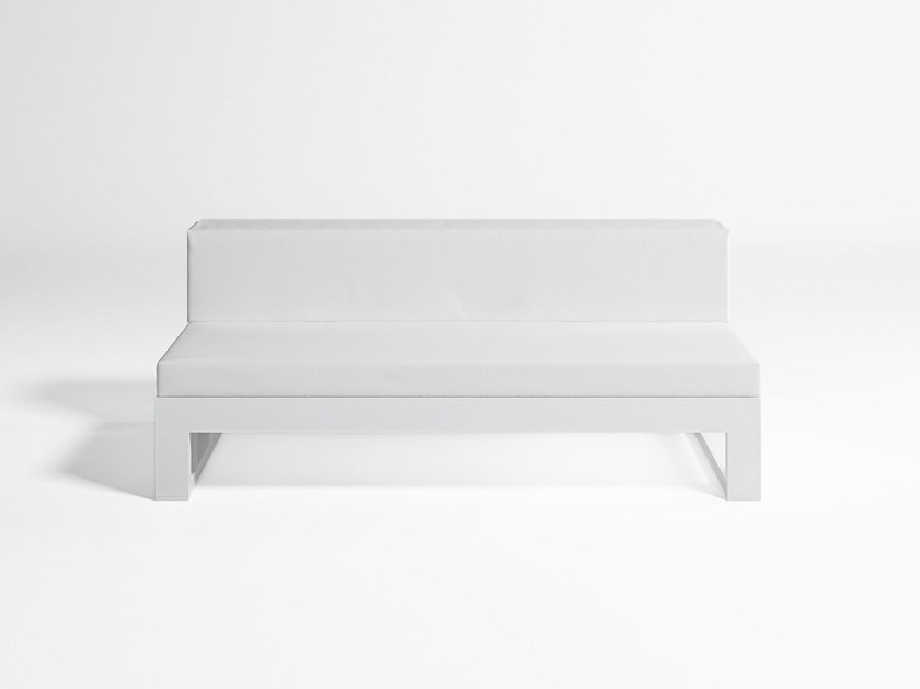 Modular sofa NA XEMENA 4 by GANDIA BLASCO