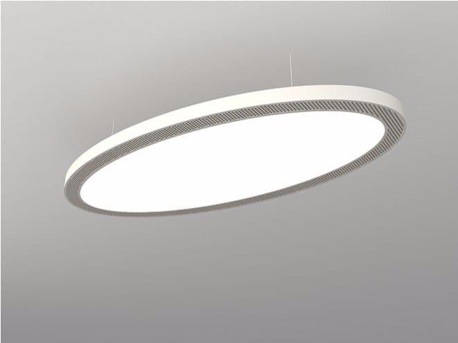 LED pendant lamp NAA O6012-O9018-O1224 SOB by Neonny